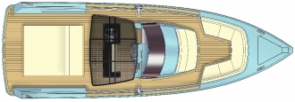 Sestante Yachts dealer esclusivo Fjord Sardegna - Fjord 36 (11)