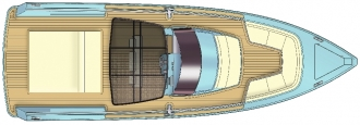 Sestante Yachts dealer esclusivo Fjord Sardegna - Fjord 36 (12)