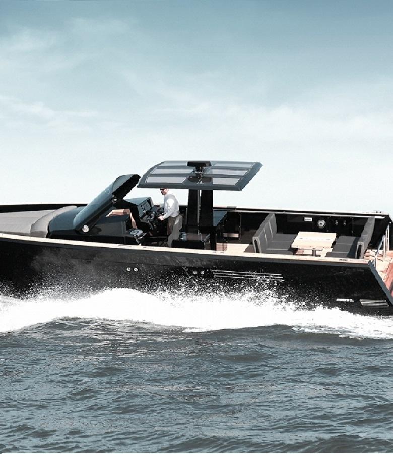 Sestante Yachts dealer esclusivo Fjord Sardegna - Fjord 40 (04)