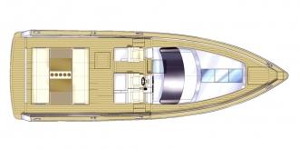 Sestante Yachts dealer esclusivo Fjord Sardegna - Fjord 40 (12) - Leyput