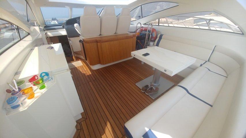 Astondoa 53 HT - Salerno (4) Sestante Yachts brokerage company