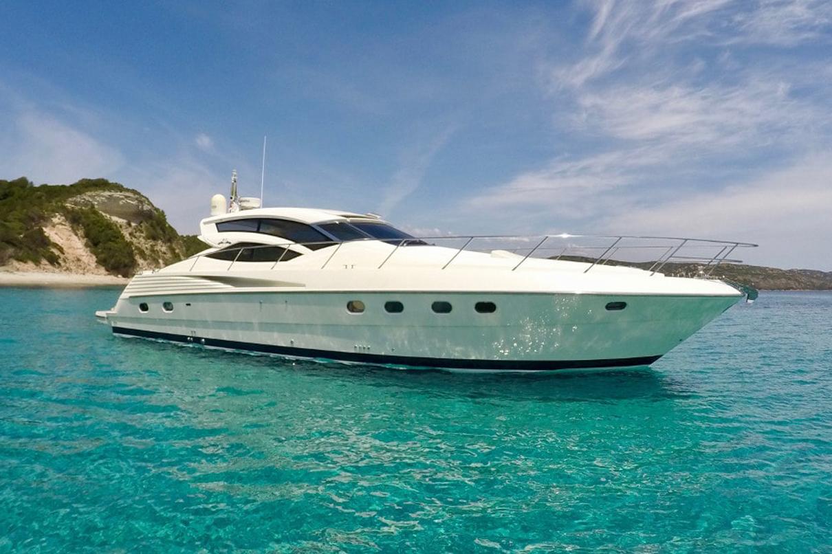 Noleggio yacht Porto Cervo, Sarnico 60